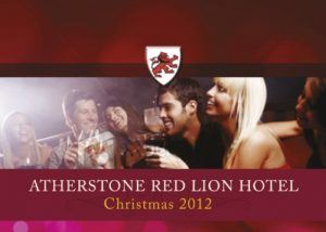 atherston Red Lion brochure