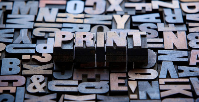 printing west midlands