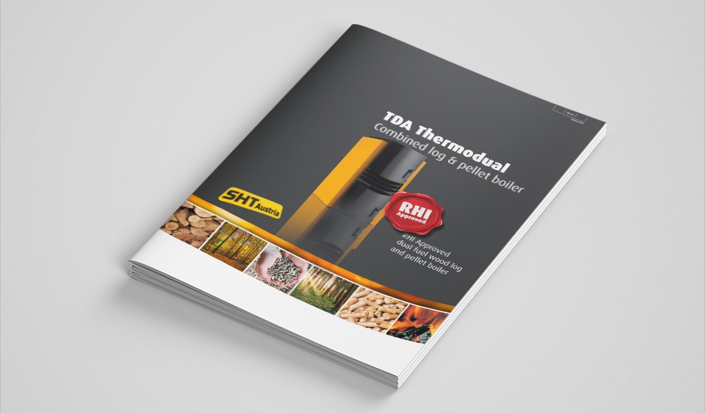 TDA Brochure design and print by Digiprint
