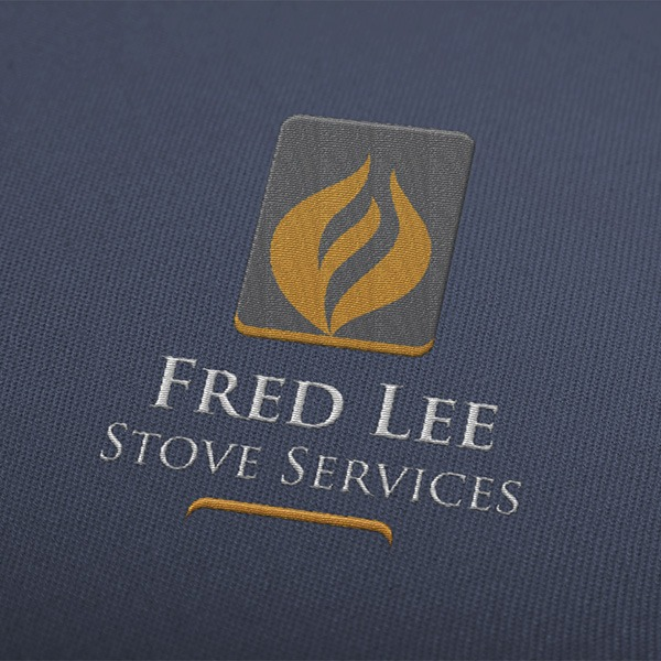 brand and logo design t shirt promotional workwear