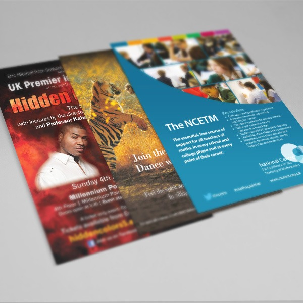 business flyers, flyers for business